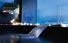 Spa style from Frontline Bathrooms