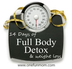Full Body Detox - The Beauty Thesis