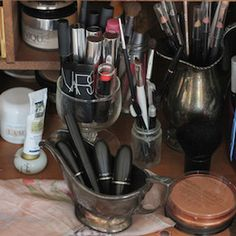 great make-up organization