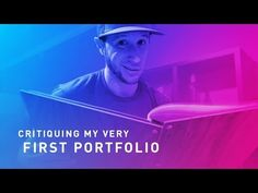 Today, I go 8 years back in time and review my first ever advertising portfolio. I feel a bit vulnerable but I think that being transparent with you all can be eye opening while you are trying to build your first books...I'm going to start critiquing......