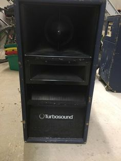 Stage Equipment, Audio Engineer, Loudspeaker, Speakers, Vintage, Sleep, Vintage Comics