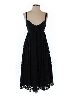 Check it out—Anna Sui Casual Dress for $78.99 at thredUP!