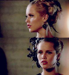 Rebekah ( Claire Holt ) tvd~the vampire diaries, The Originals