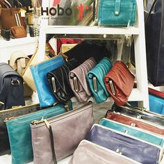Oh happy day...new Hobo's for fall! New clutches in fabulous fall colors and our all-time favorite Lauren wallet are here! Perfect for someone on your Santa list! #tfssi #stsimonsisland #seaisland #hobo #clutch #leather #bag #greatgift #wristlet #crossbody #hobotheoriginal #fall #fallstyle #igstyle #styleinspo #fashion #fashioninspo #theeverygirl #color #ihavethisthingwithcolor #pursuepretty #prettycreativestyle #ssi #shoplocal #shopgoldenisles #goldenisles #rsmclassic