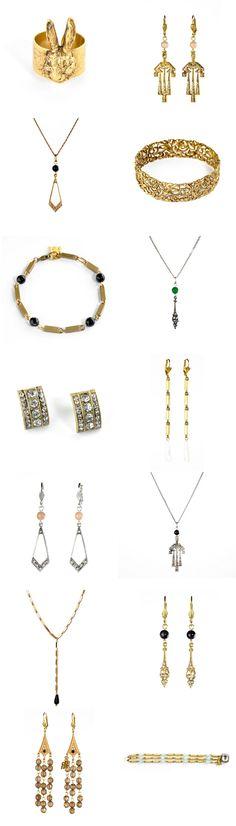 Anna Rivka jewels