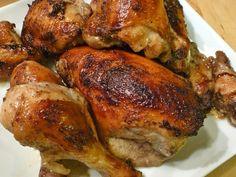 Gluten Free Dairy Free Honey Cardamon Chicken recipe #freezercooking #glutenfree #dairyfree