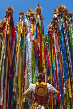 #colors en el Baile de Magos en la Orotava, #Tenerife, #Canarias