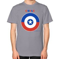 Rocco Chile Unisex T-Shirt