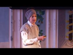 (4) Handywoman: Making a Creative Life | Kate Davies | TEDxHeriotWattUniversity - YouTube