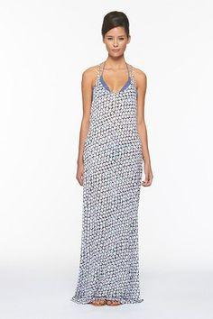 Imena Dress | Sale by DVF