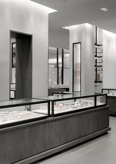 Holt Renfrew Store in Toronto by Burdifilek. Want your space to look like this? City Lighting Products can help! https://www.linkedin.com/company/city-lighting-products