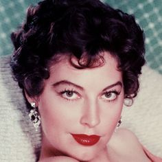 Ava Gardner's beauty and drive took her from being a sharecropper's daughter to Hollywood stardom. Learn more about her life and loves, at Biography.com.