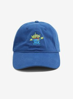 9eaecbee Disney Pixar Toy Story Martian Dad Hat, Dad Caps, The Martian, Pizza Planet