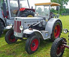 fintel germany | Treckertreffen Fintel 2009 (saltacornu) Tags: tractor vintage traktor ...