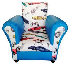 Επιλέξτε ανάμεσα σε πολλούς ήρωες των παιδιών αλλά και τα αγαπημένα σας χρώματα και σχέδια απο την συλλογή μας!Οι παιδικές πολυθρόνες Car Racing θα σας μαγέψουν! Race Cars, Racing, Drag Race Cars, Running, Auto Racing, Rally Car