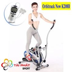Tập luyện với một chiếc xe đạp tập thể dục đa năng toàn thân hiệu quả nhanh chóng và tức thì.
