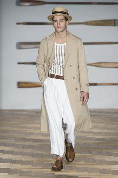 Daks Spring/Summer 2018 Ready To Wear | British Vogue