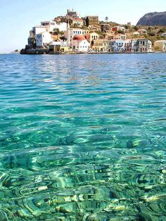 A ciascuno la propria Grecia - The Greece Specialist Places Around The World, Oh The Places You'll Go, Places To Travel, Travel Destinations, Places To Visit, Dream Vacations, Vacation Spots, Photos Voyages, Future Travel