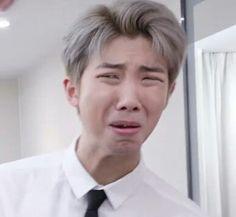 Namjoon that face~🤗 lgbt lgbtq gay lesbian pansexual polysexual asexual demisexual greysexual greyromantic demiromantic aromantic polyromantic panromantic homoromantic justme queer transgender trans youth queeryouth gayyouth Facial Expression Memes, Funny Facial Expressions, Namjoon, Bts Jungkook, Seokjin, Hoseok, Taehyung, Bts Meme Faces, Memes Funny Faces