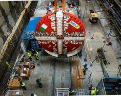 Building Copenhagen's Metro