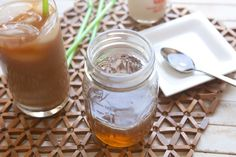 Recipe: Homemade Caramel Syrup for Your Coffee — Recipes from The Kitchn