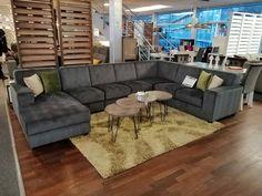 """Ganezza Meubel on Instagram: """"Deze hoekbank is volledig op maat te bestellen. Stel uw hoekbank in naar uw wensen!  Voor meer informatie/prijzen kunt u contact opnemen…"""" Stel, Nars, Couch, Furniture, Instagram, Home Decor, Settee, Decoration Home, Sofa"""
