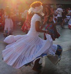 maracatu dance
