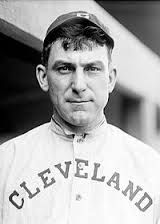 ๑ Nineteen Fourteen ๑ historical happenings, fashion, art & style from a century ago - Cleveland 2nd baseman Nap Lajoie collects his 3,000th hit, 1914