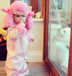 Precious Emilia Sacconejoly, such a cutie bear! xx