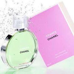 Chanel Chance Eau Fraiche EDT 50ml,100ml. จากราคา 3200,5900บาท ❤️ลดเหลือ 2590บาท,4390บาท❤️ ฟรีค่าส่ง EMS   น้ำหอมรับกลิ่นใหม่เพื่อสร้างกลิ่นหอมที่ เต็มไปด้วยความปิติยินดีที่มีชีวิตชีวา Chance Eau Fraiche (สีเขียว) น้ำหอม Chanel Chance Eau Fraiche - Eau de Toilette หอมตรงตามชื่อ Eau Fraiche มากๆ ใช้แล้วกลิ่นน้ำหอม Fresh และ Cool สุดๆ ถ้าใครชอบน้ำหอมกลิ่นแบบสดชื่น มากกว่าแนวหวานมึนๆ ขวดนี้โดนน้ำหอม CHANCE หอมใสๆถูกใจสาวๆ   ติดต่อสอบถามทาง  Line ID : AdamEva.gallery