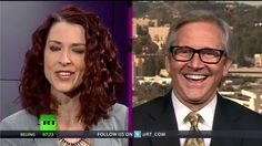 Abby Martin speaks with president and founder of the Small Business League, Lloyd Chapman, about trillions of dollars in federal contracts that went to fortu. Political Psychology, Abby Martin, Obama, Interview, Business, Store, Business Illustration
