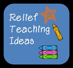 Quick Games | Relief Teaching Ideas | Page 2 Read the Teacher's Mind