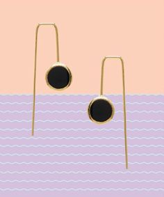 New Jewelry Trends Cute Necklaces, Earrings | Update your jewelry box with these five trends you're sure to love. #refinery29 http://www.refinery29.com/jewelry-trends-to-try