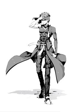 #Archer #Fate