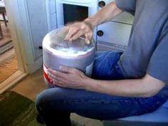 aluminum hank drum