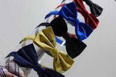Bow ties at Stafford Ellinson