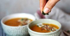 Chili, Soup, Ethnic Recipes, Chile, Chilis, Soups