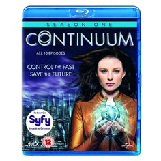 http://ift.tt/2dNUwca | Continuum - Season 1 Blu-ray | #Movies #film #trailers #blu-ray #dvd #tv #Comedy #Action #Adventure #Classics online movies watch movies  tv shows Science Fiction Kids & Family Mystery Thrillers #Romance film review movie reviews movies reviews