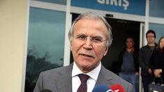 Mehmet Ali Şahin'den genel başkanlık açıklaması - AK Partili Şahin, 'Genel başkanlık görevini benden daha iyi yapacak genç, cevval arkadaşlarımız var' dedi.