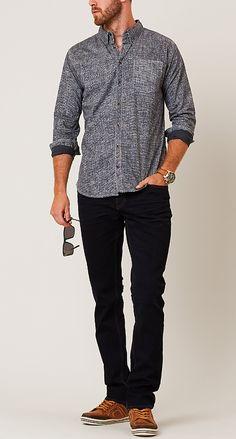 Urban Days - Men's Outfits | Buckle Fasion, Men's Fashion, Buckle Outfits, Men's Outfits, Style Guides, Stitch Fix, Diesel, Stage, Urban