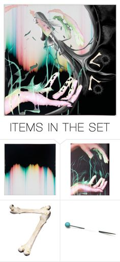 """the lingering effects of trauma"" by sundaygray ❤ liked on Polyvore featuring art"