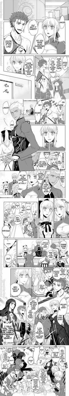 Arthuria(s) and Cu(s)