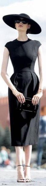 Runway Fashion, Peplum Dress, Black, Dresses, Fashion Show, Vestidos, Black People, Dress, Gown