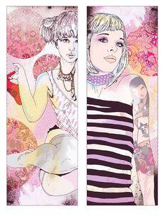 Fabian Ciraolo - Illustration