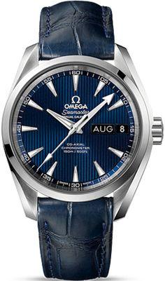 Omega Aqua Terra 231.13.39.22.03.001