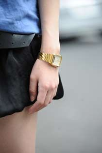 cutey outfit #gold #casio at my shoppe http://astore.amazon.com/neon0fb-20