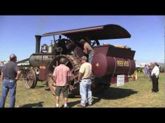 Greensburg Power of the Past 2012 D