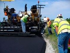 Ontario paving pilot looks at use of Safety Edge – Daily Commercial News