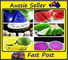 New Green Flesh Watermelon Seeds New Varietie of Water Melon  Edible Fruits