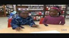kenneth clark doll experiment - YouTube